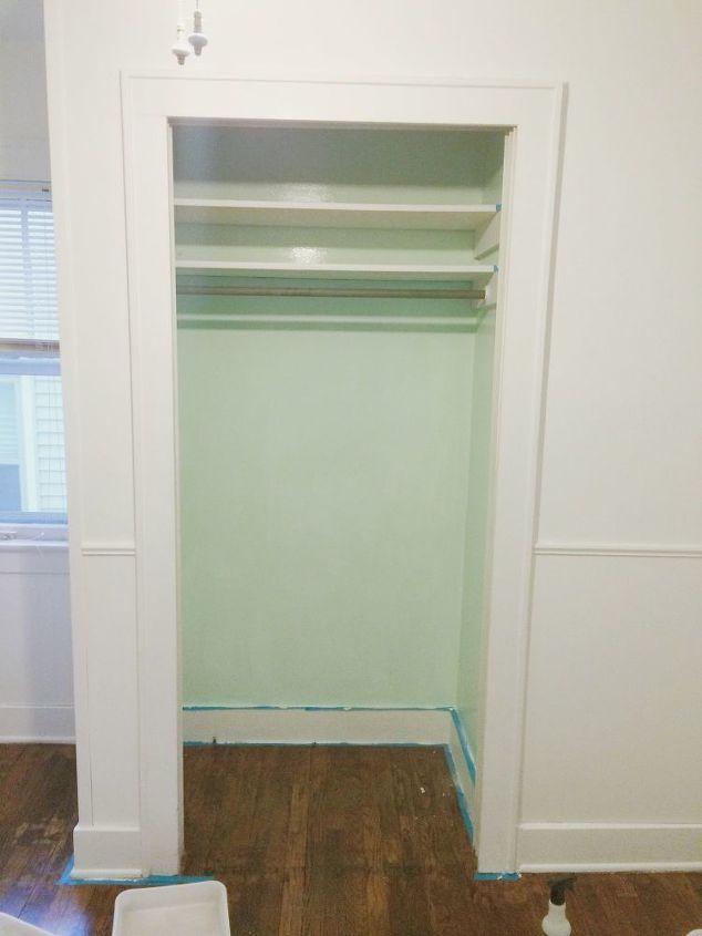 Closet Door Diy Hometalk