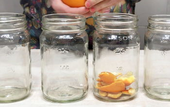10 Best Natural Cleaner Ideas That Really Work!