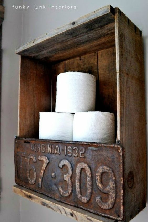 s 30 reasons we can t stop buying michaels storage crates, It s the best way to store extra toilet paper