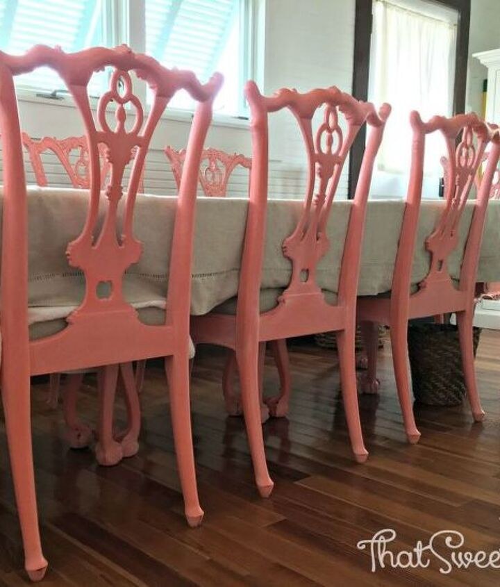 spray your furniture for an inexpensive yet flawless finish