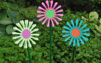 how to make dollar store clothes pin garden flowers