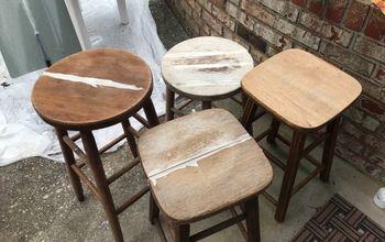 my granny s stools