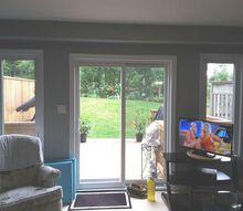 q living room curtains