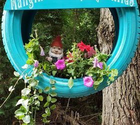 Always Wanted A Gnome Garden Hometalk