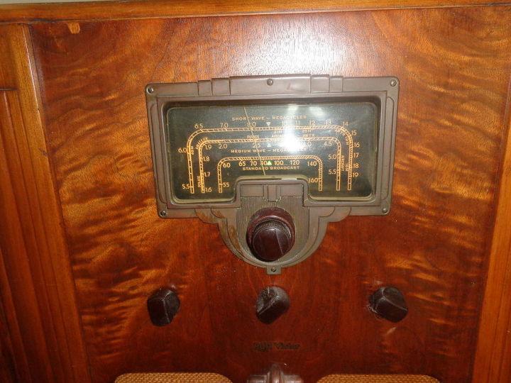 q 1933 radio rca