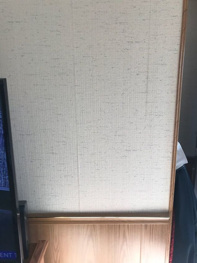 q ideas on how to update my walls