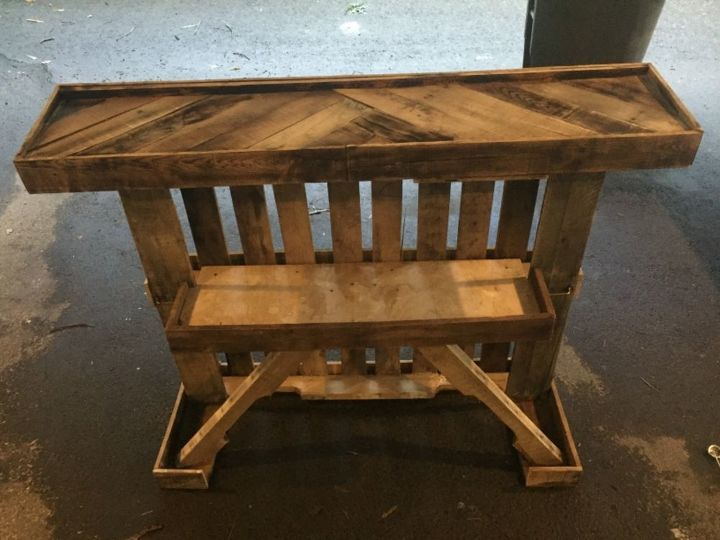 q finishing woodworking projects