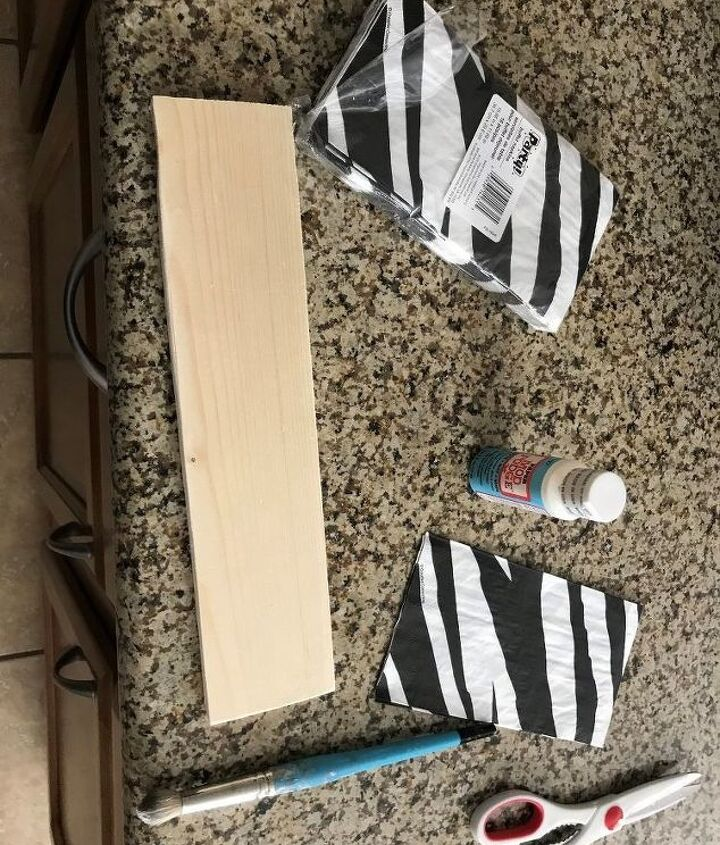 scrap wood trim heart
