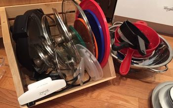 cheap fix for cabinet storage organize your cupboard