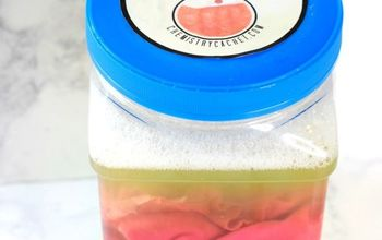 DIY Reusable Clorox Wipes (That REALLY Match the Original Ingredients!