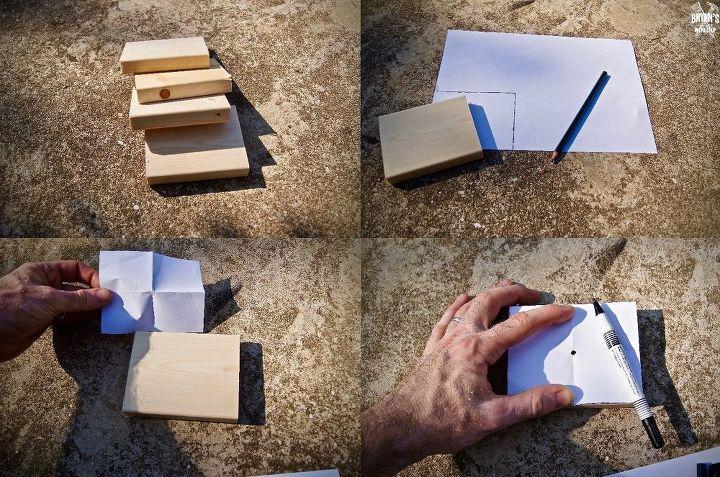 How To Make A Wood Candy Dispenser Hometalk