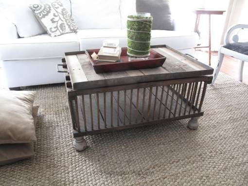 s these upcycling ideas will blow you away, From Chicken Coop to Coffee Table