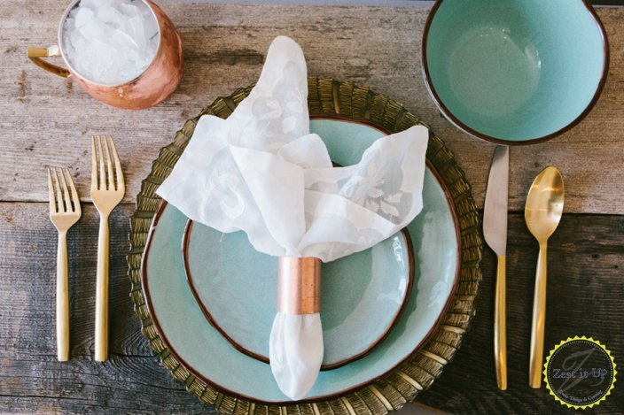 s these upcycling ideas will blow you away, From Copper Pipes to Napkin Rings
