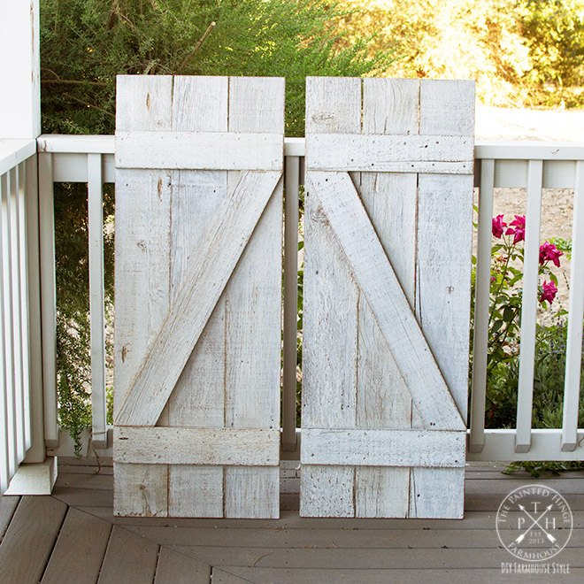 s these upcycling ideas will blow you away, From Reclaimed Wood to Barn Door Shutters