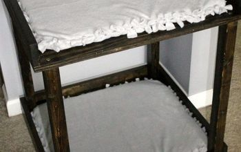 pet bunk beds