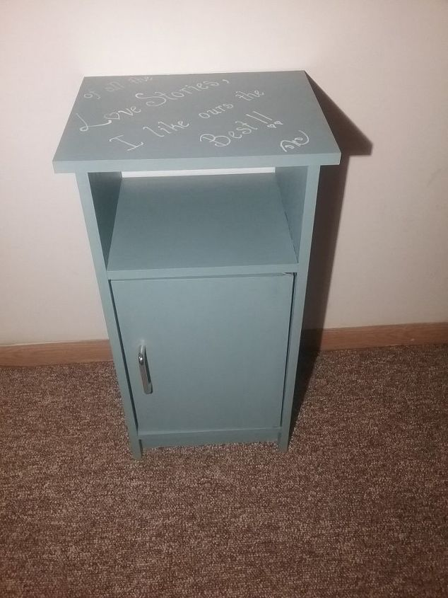 new end table