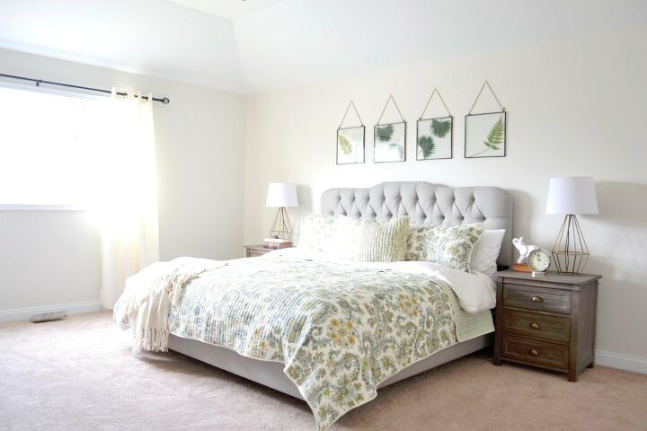 s browse through these dream bedrooms find your favorite, Serene Spacious