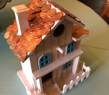 i love a copper roof
