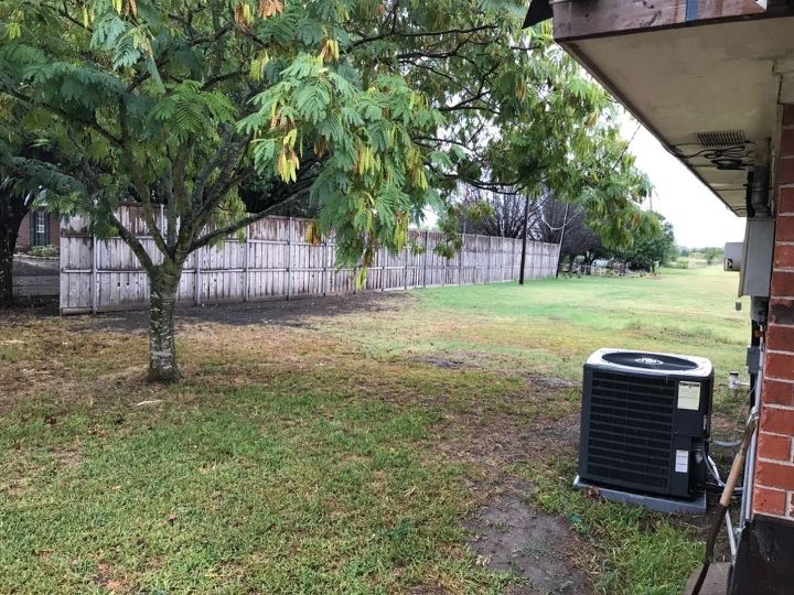 q how do i add a privacy fence