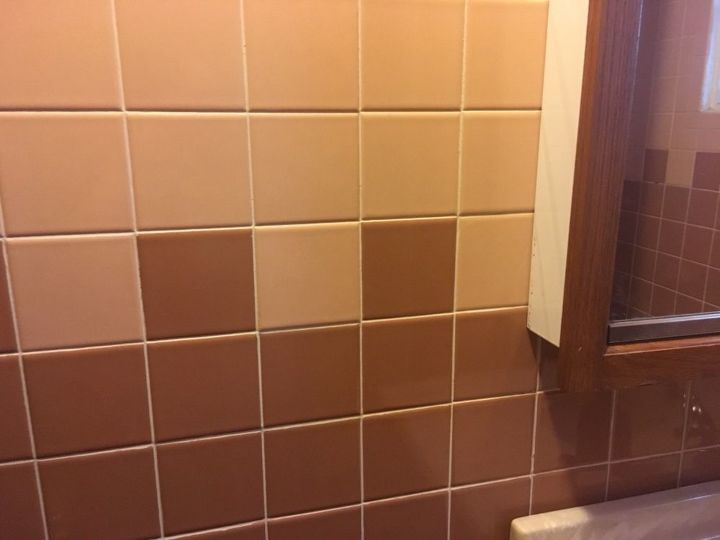 q what is the cheapest way to redo a bathroom