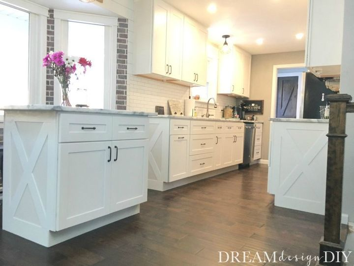 16 Ways To Totally Transform Your Kitchen Cabinets Today Hometalk