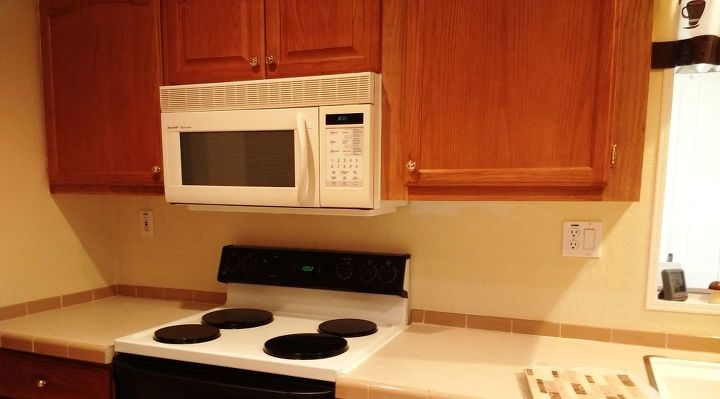 q do i have to remove exsiting counter before installing granite