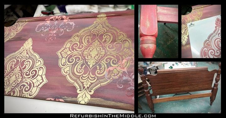 pennsylvania house bed transformed into a mystical mantra beauty