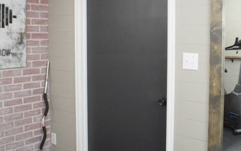 How to Paint Interior Doors - Budget Friendly Way to Add Style