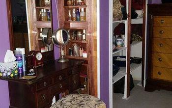 master suite remodel