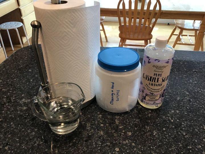 How To Make Diy Household Cleaners Hometalk