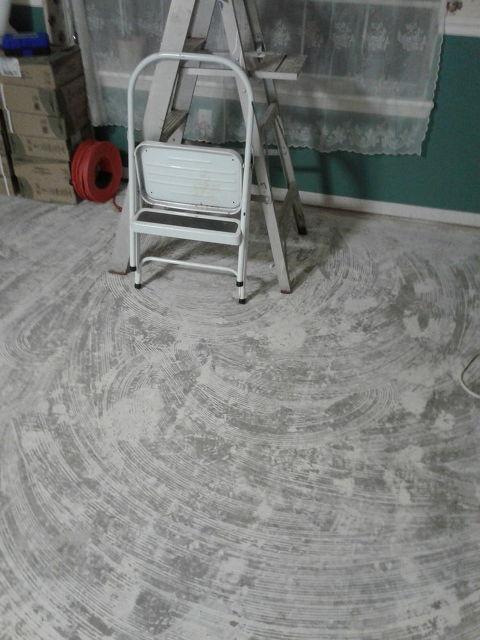 How To Lay Ceramic Floor Tile In Kitchen Hometalk