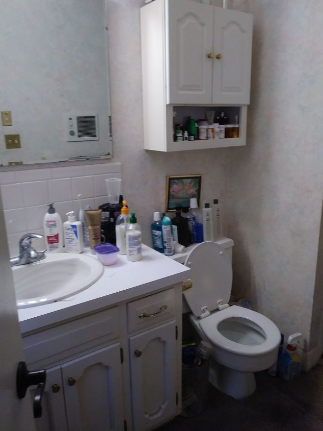 Updating bathroom on a budget penis dating