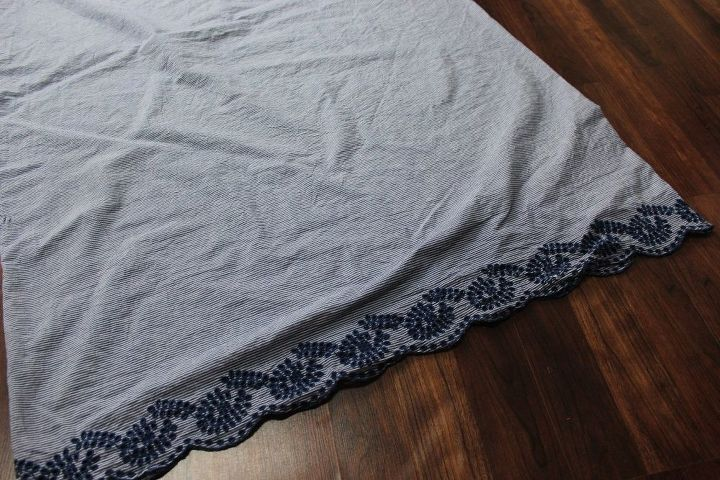 simple slipcover
