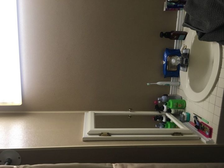 q bathroom