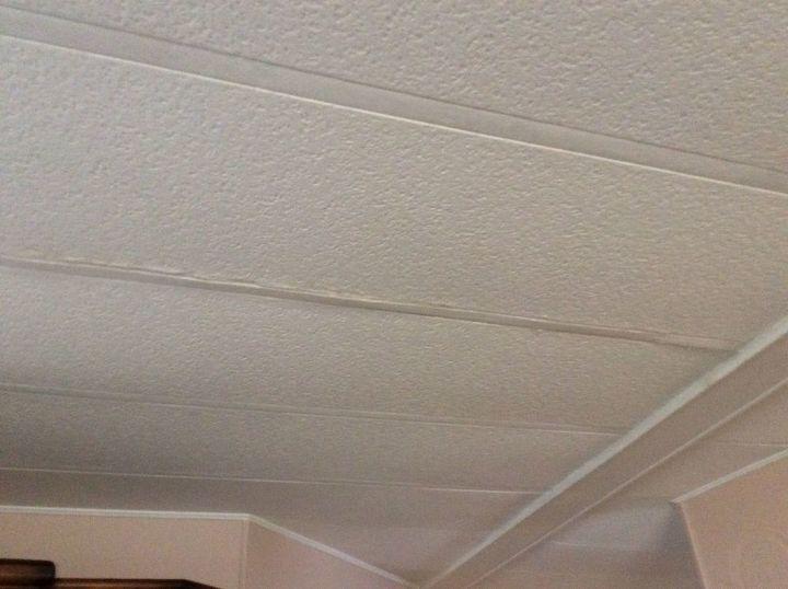 q como se puede arreglar el techo de una casa movil