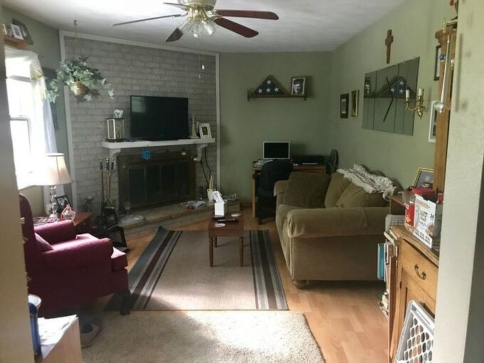 q makeover advice on this room