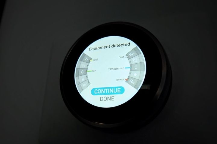 fix a nest thermostat c wire issue