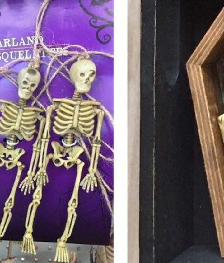 Skeleton Home