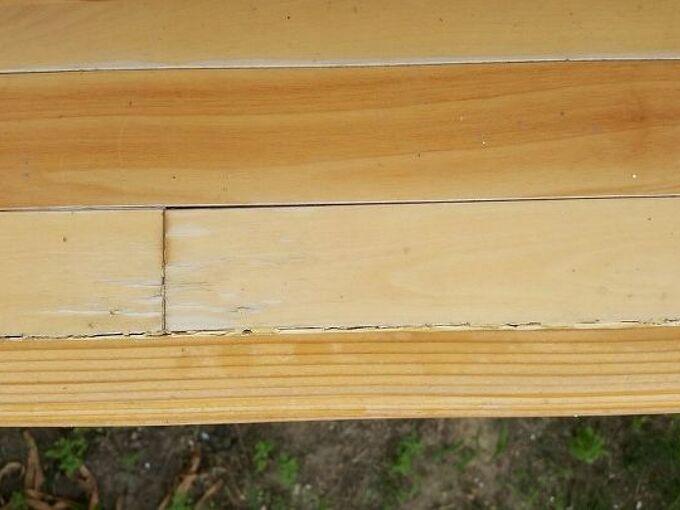 q how do i fix this porch