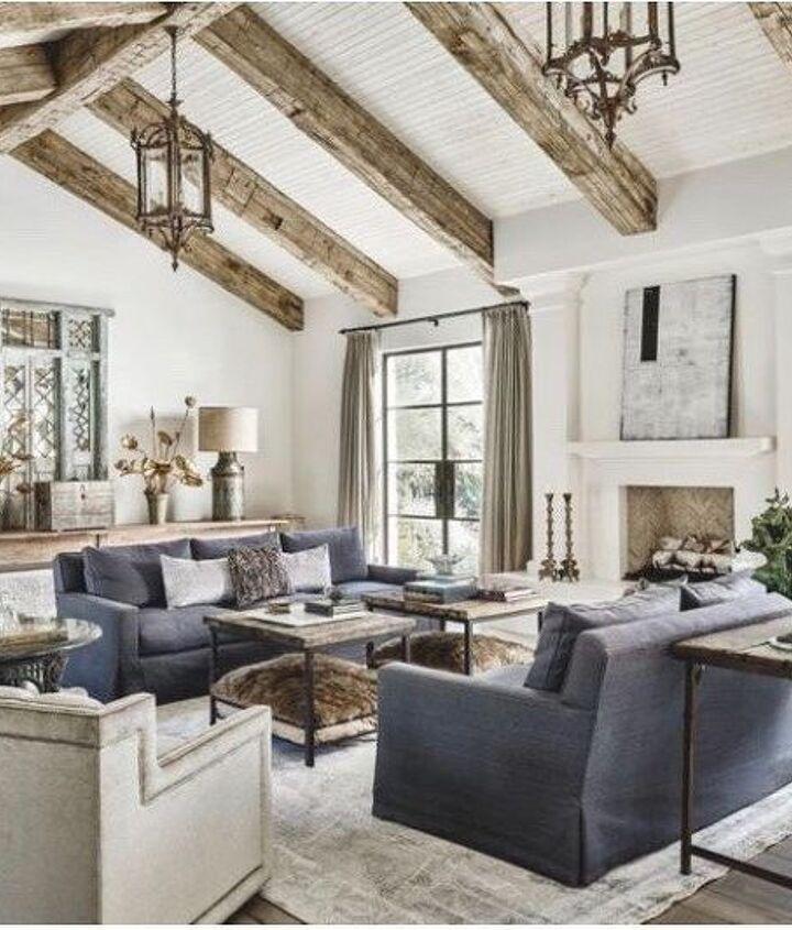 q new living room look