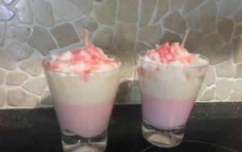 dessert candles beginners