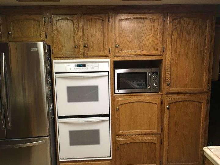 How Do I Update My Kitchen Cabinet Doors Hometalk