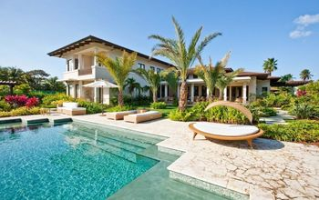 benefits of owning a home with a pool