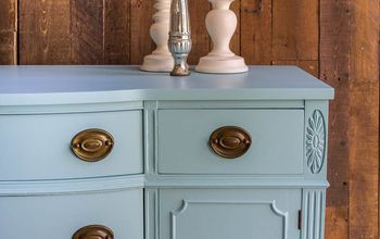 why furniture prep matters, I love this classic Federal style