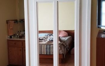 sliding door for bathroom