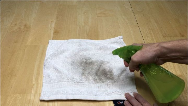diy laundry cleaners