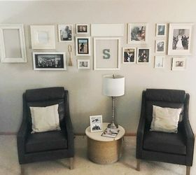 5 Tips To Create The Perfect Gallery Wall