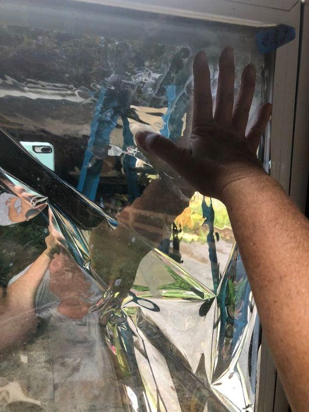 mirror mirror on the window window mirror film tutorial