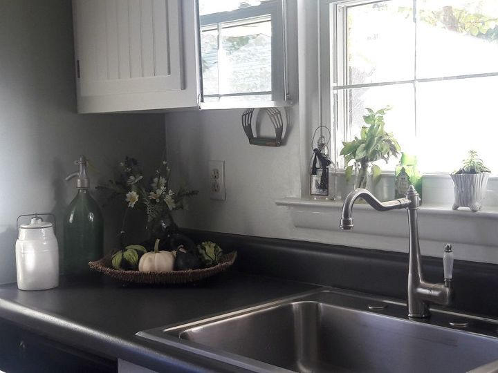 Brighten Your Kitchen Sink Area With Mirrors   Hometalk
