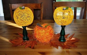 23 DIY Pumpkins You've Never Seen Before!